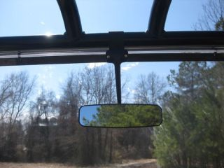 UTV Rear View Mirror in Body Parts & Accessories
