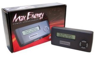 HYPERTECH MAX ENERGY TUNER 96 04 FORD CARS TRUCKS SUVS (Fits Ford