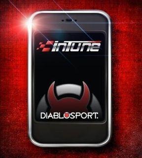 Diablosport Performance Programmer Tuner Intune I1000 Chrysler Dodge