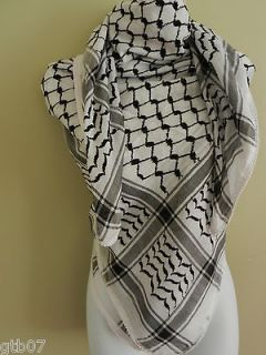 arab head scarf in Clothing,