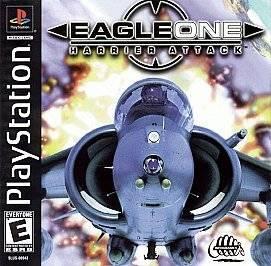 attack eagle games