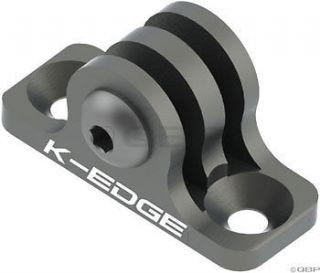 Edge GO BIG GoPro Camera Universal Adapter