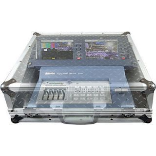 Datavideo HS 500 Hand Carried Video Studio with SE 500 Switcher & TLM