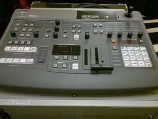 video mixer switcher in Video Production & Editing