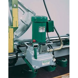 Greenlee 960SAPS Electric Hydraulic Pump