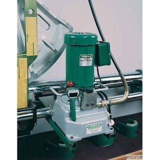 Greenlee 960SAPS Electric Hydraulic Pump