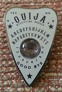 ouija board in