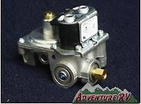 Suburban Water Heater 161109 Gas Valve for Direct Spark Ignition RV
