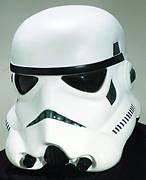 STAR WARS STORMTROOPER COLLECTORS HELMET *BRAND NEW*