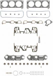 FEL PRO HS 9071 PT 1 Head Gasket Set (Fits 2001 Pontiac Grand Am)