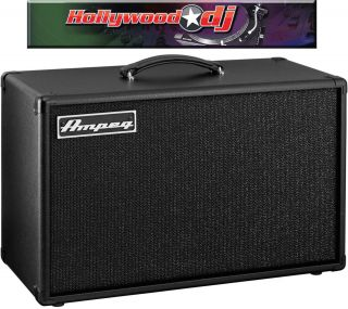 Ampeg SVT 810 Bass Guitar Enclosure Speaker Cabinet SVT 810 8x10 8 by