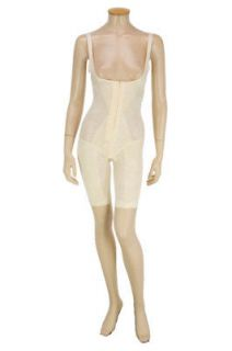 Full Body Suit Corset Magic Shaper All In One/ S BLK