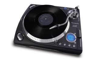 Numark Ttxusb Professional Direct drive Turntable With Usb