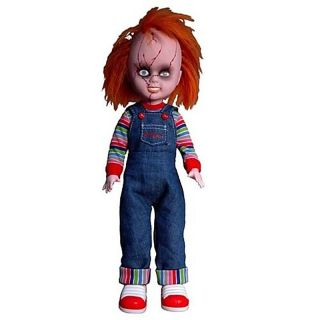Childs Play Chucky Doll by Living Dead Dolls by Mezco Toyz