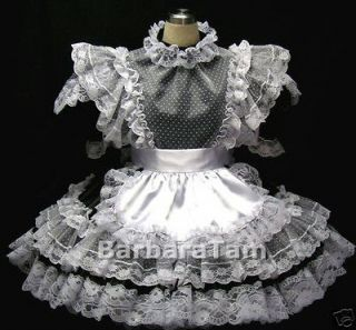 sissy maid in Costumes, Reenactment, Theater