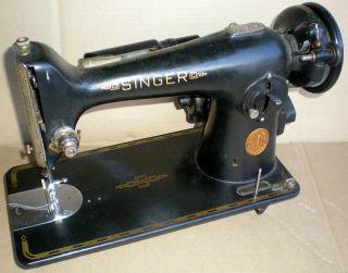 singer sewing machine 1947 in Machines
