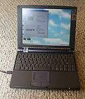 Sony Vaio 11 PCG 505G Laptop Intel Pentium MMX 160 MHz RAM 32 MB HDD