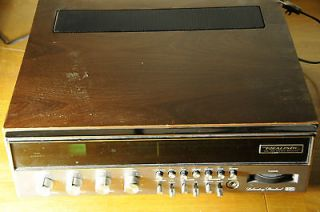 Vintage Realistic AM / FM Stereo Receiver   Model # STA   250