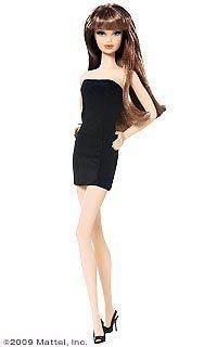 Barbie Black Label Basics Collection #001 Model 03 Barbie Doll BRAND
