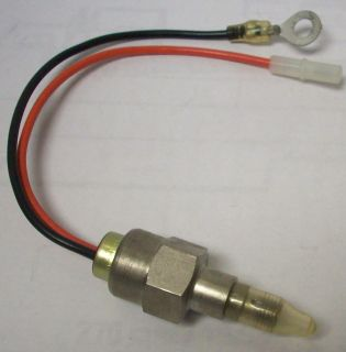 briggs stratton fuel solenoid in Parts & Accessories