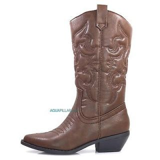 womens cowboy boots in Boots