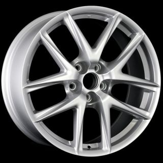 18 LFA STYLE STAGGERED WHEELS 5X114.3 RIM FITS LEXUS SC430 2002 2003