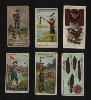 boy scout collections