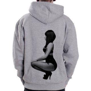 nicki minaj hoodies in Clothing,