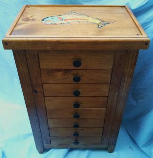 interesting fly storage cabinet fly tying fly fishing trout smallmouth bass musky with fly tying cabinet. & Fly Tying Cabinet. Interesting Woodworkers Shop Pekin Fly Tying ...
