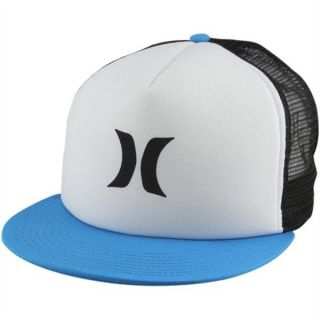 hurley trucker hat in Hats