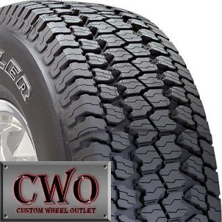 Newly listed 1 X P275/65R20 Goodyear Wrangler MTR Tire # 13