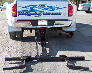 & Tow Z Series Hidden Wheel Lift Self Loader Repo Truck Metro Lifts