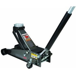 Pittsburgh Floor Jack with Rapid Pump, 3 Ton Heavy Duty. Brand new