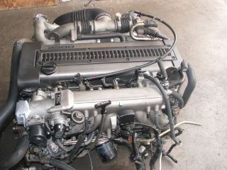 JDM TOYOTA 1JZ GTE TWIN TURBO ENGINE SOARER SUPRA JDM MOTOR