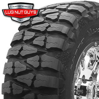 NEW 35x14.50 15 NITTO MUD GRAPPLER 35 1450R R15 TIRES 35x14.50R15