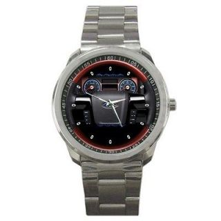 Ford Harley Davidson F 150 Steering Wheel Accessories Wristwatch