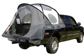 NEW Camp Right Mid Size PickUp Truck Tent 6.4 bed Ford Chevy