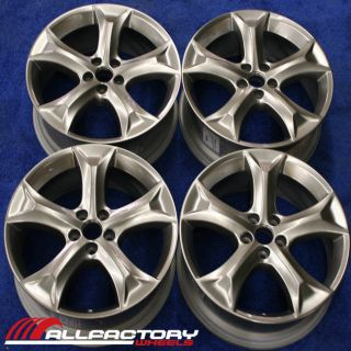 TOYOTA VENZA 20 2009 2010 2011 2012 FACTORY OEM WHEELS RIMS SET 69558