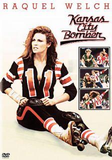 Kansas City Bomber DVD, 2005