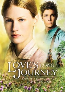 Loves Long Journey DVD, 2006, Full Frame Checkpoint