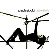 Head Over Heels by Paula Abdul CD, Jun 1995, Virgin