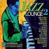Jazz Lounge, Vol. 2 Water Music CD, Apr 2004, 2 Discs, Water Music