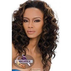 Outre Quick Weave Half Wig   Kenya