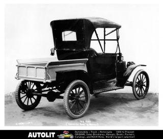 model t ford truck in  Motors