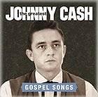 JOHNNY CASH  GREATEST GOSPEL SONGS (NEW CD)