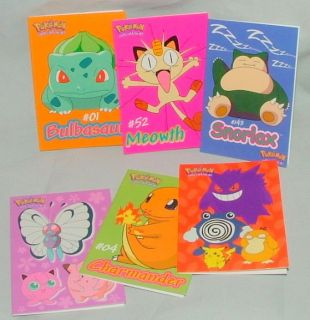 CHARMANDER POKEMON CARDS GIFT TAGS BIRTHDAY OR CHRISTMAS IN UK