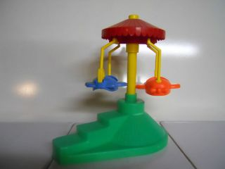 fisher price fun park in Little People (1997 Now)