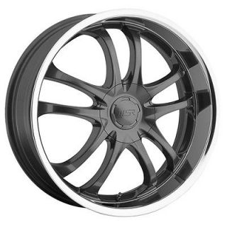 GREY 5X100 & 225 30 20 TIRES AUDI TT NEON VIBE SCION GTI WHEELS RIMS