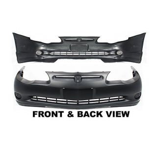 Primered Chevy Monte Carlo 2004 GM1000587 12335836 (Fits Monte Carlo