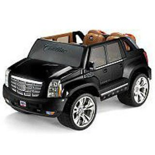 power wheels cadillac escalade in Toys & Hobbies